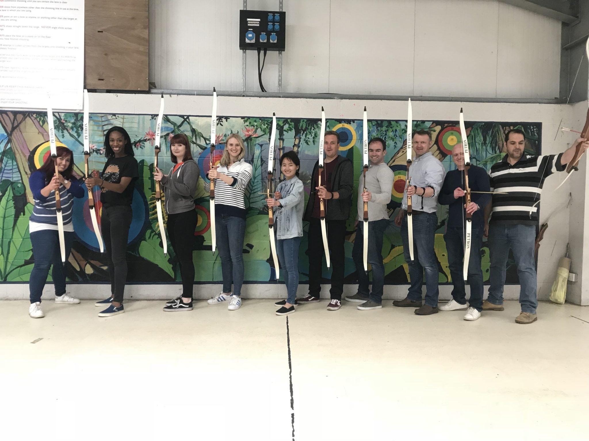Archery Taster Experience